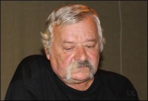 Михайло Григорів / Myhailo Hryhoriv