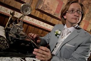 Yury Zavadsky, 2008/Юрій Завадський, 2008
